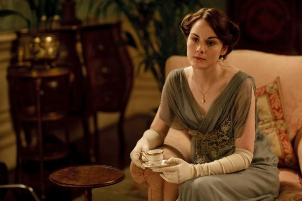 Downton Abbey 10